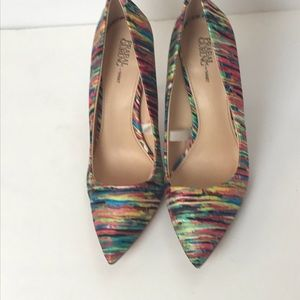 NWOB Prabal Gurung for Target heels 9